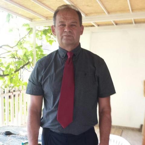 Sándor, 58 éves társkereső férfi - Baracs