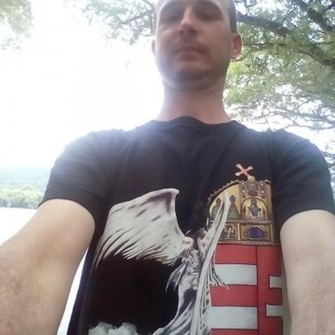 zsolti, 37 éves társkereső férfi - Szarvas