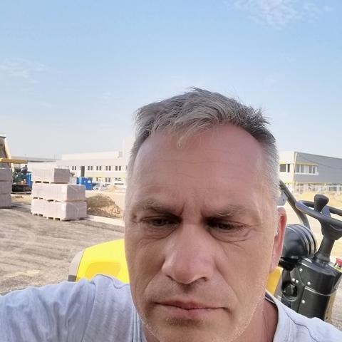 Balázs, 46 éves társkereső férfi - Sajólád