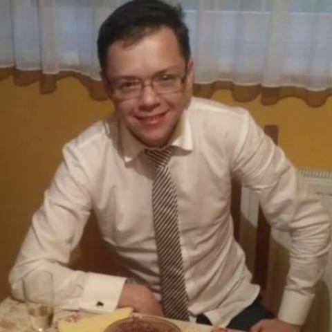Bence, 25 éves társkereső férfi - Bőcs