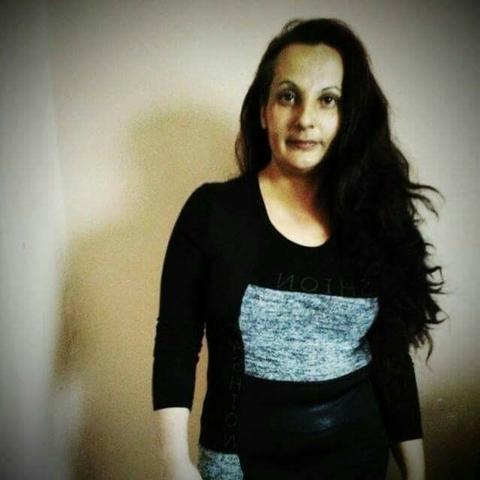 Marianna, 42 éves társkereső nő - Bodrogkeresztúr