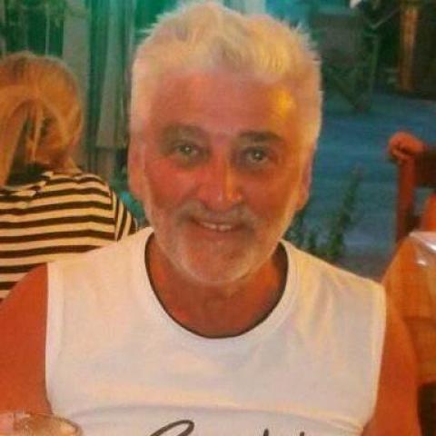 Péter, 64 éves társkereső férfi - Gyula