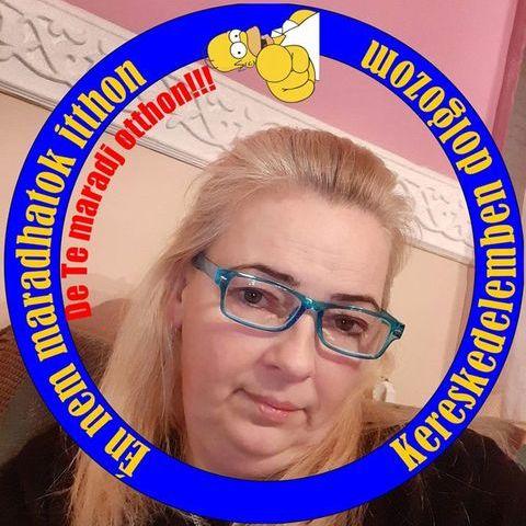 Mónika , 45 éves társkereső nő - Tiszalúc