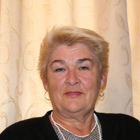 Edit, 63 éves társkereső nő - Bőcs