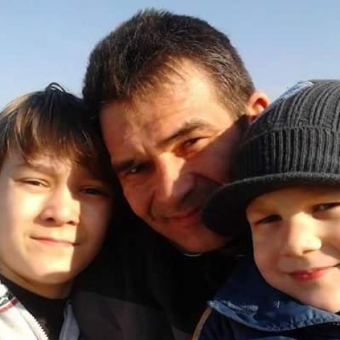 Csaba, 49 éves társkereső férfi - Bodrogkeresztúr